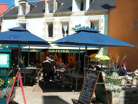 Restaurant Bar L'Olivier