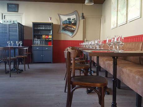 Restaurant Bar à vins Le Petit Bistrot