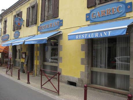 Restaurant Garrec