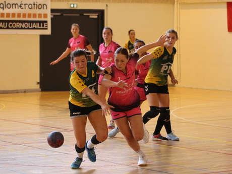 Matchs de Handball des Roz Hand'Du 29