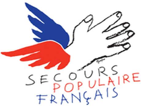 Braderie Solidaire du Secours Populaire