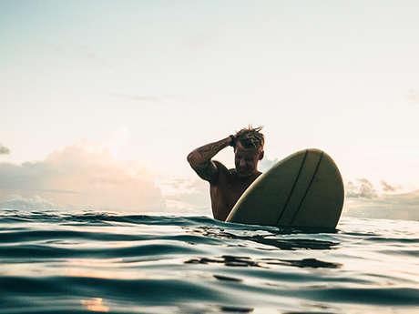 Championnats de Bretagne de Surf & de Stand Up Paddle 2020