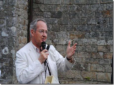 Conférence de Serge Duigou - Le tourisme à la belle époque à Penmarc'h