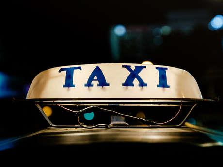 Alexane Taxi