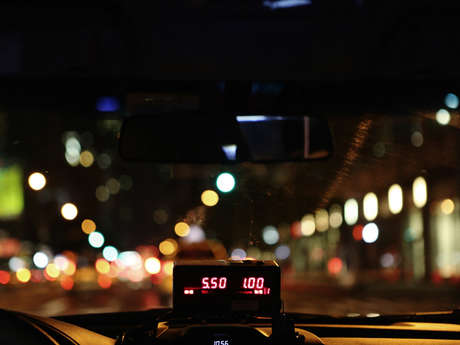 Loctudy Taxis