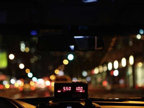 SLB Taxi