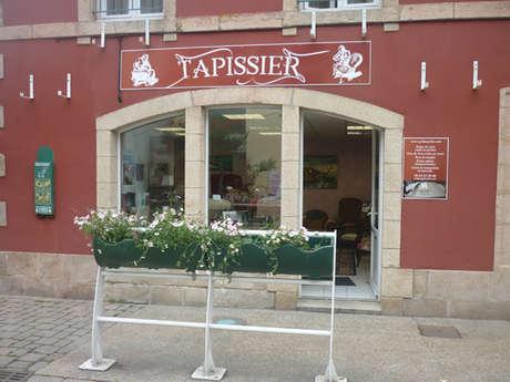 Tapissier décorateur - Gildas Jaffré