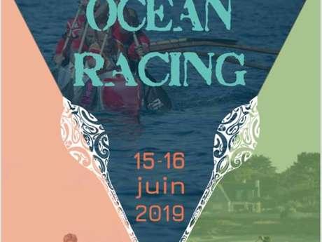 Compétition Ocean Racing - Pirogues et Kayaks