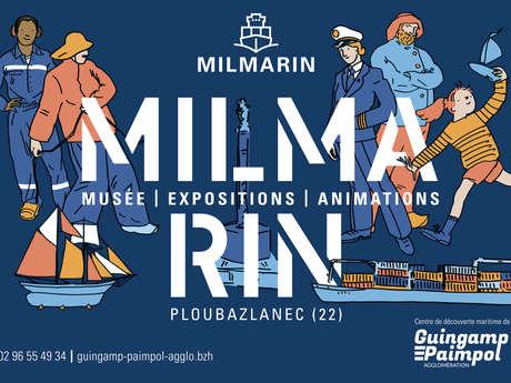 Milmarin - musée Mémoire d'Islande