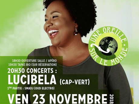 Concerts - Une Oreille sur le Monde - Direction le Cap-Vert