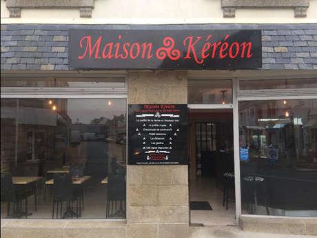 Restaurant Maison Kéréon