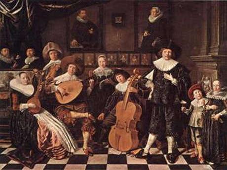 """Concert baroque """"Nueva Maddalena"""""""