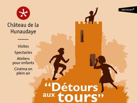 Exposition temporaire « Détours aux tours. Souvenirs sonores du 20e siècle »