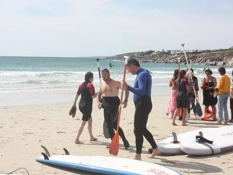 Waterman Surf Club