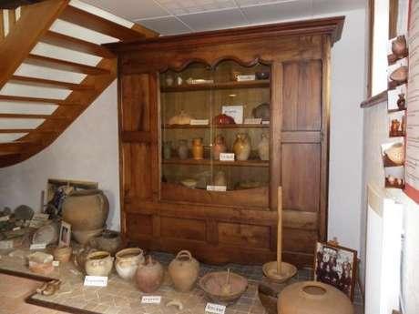 Visites gratuites du Musée de La Poterie