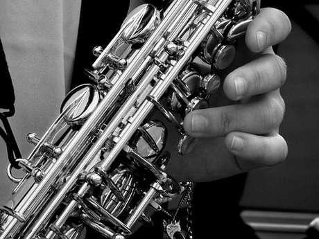 Concert Jazz à la Vallée de Diane