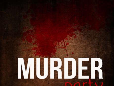 Murder party - Abri du Marin