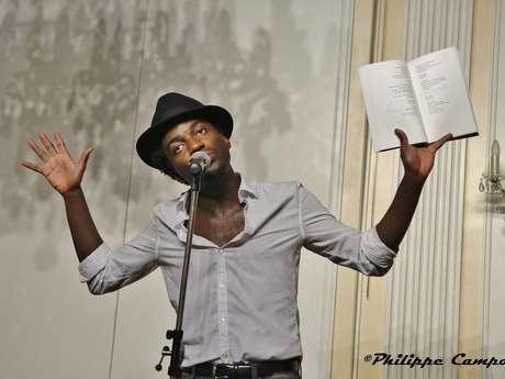 Rencontre avec Marc-Alexandre Oho Bambe