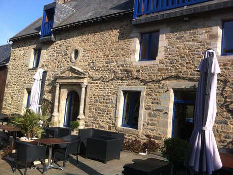 Hôtel Le Manoir des Portes