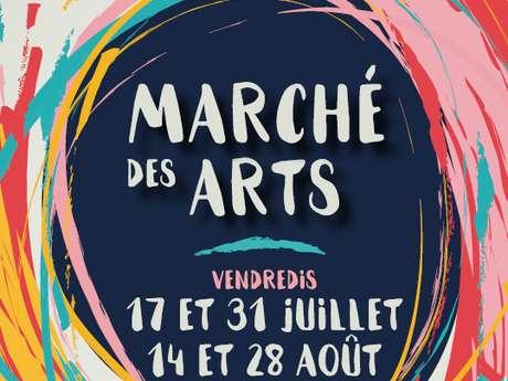 Marché des arts