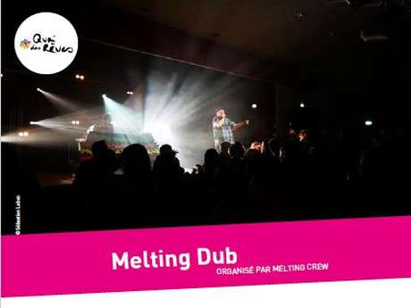 Melting Dub