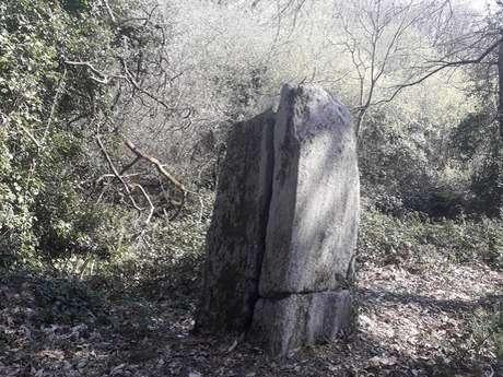 Menhir de Kerzuot