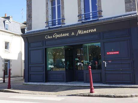 Chez Gustave & Minerva