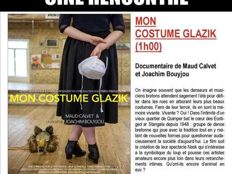 Ciné rencontre : Mon costume Glazik