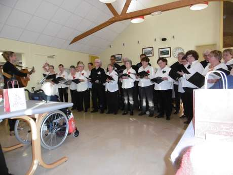 Concert Inter-Chorales