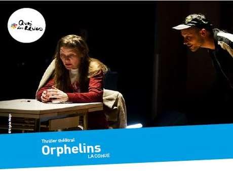 Orphelins - la Cohue