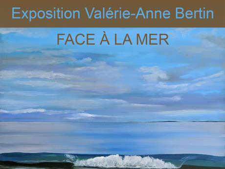 Exposition de Valérie-Anne Bertin - ANNULÉE