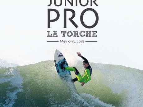ELP Junior Pro La Torche - Coupe d'Europe Surf