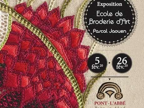 Expo - Broderie d'art