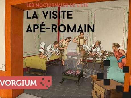 Visites Nocturnes de Vorgium