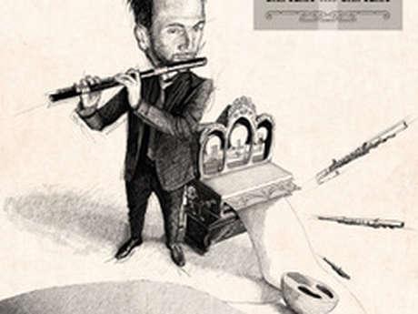 Concert - Musique classique - Arnaud Ciapolino