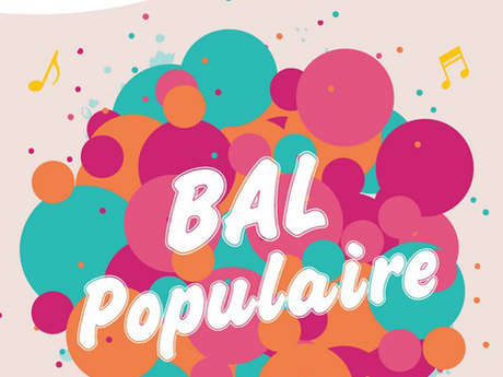 Bal populaire.