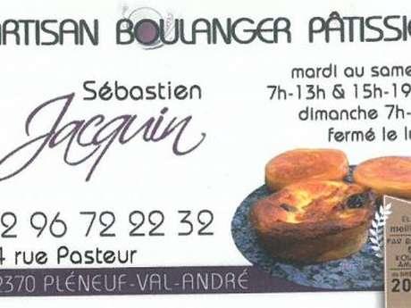Boulangerie Jacquin