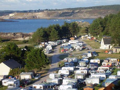 Camping Saint-Michel - CahuteLab