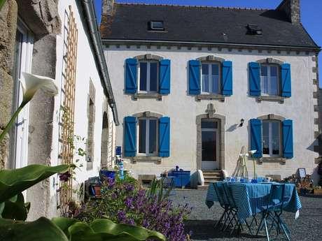 LAURAIN Olivier - Les Bulles Bleues
