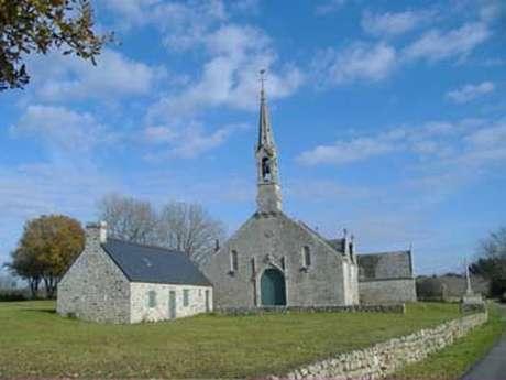 Chapelle de la Clarté