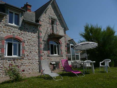 Chez Manoue
