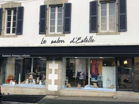 Le Salon d'Estelle