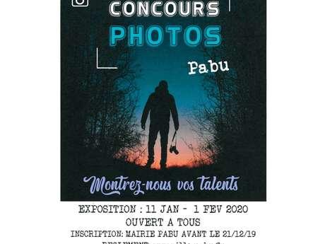 Concours photos et exposition