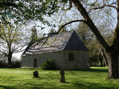 Pardon de St Ronan