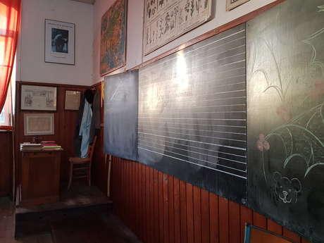 Classe ancienne de Plovan