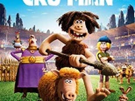 """ Cro Man ""au cinéma La Belle Equipe"