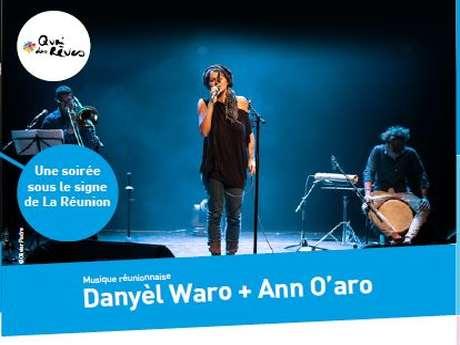 Danyèl Waro
