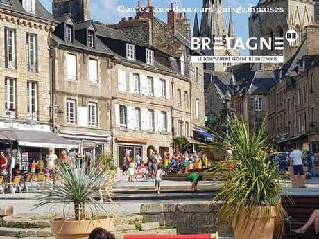 Un été animé à Guingamp