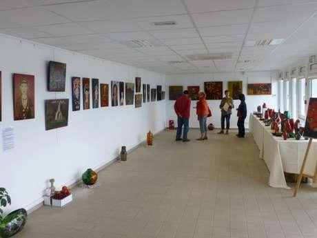 """Galerie d'Art """"Salle des Régates"""""""