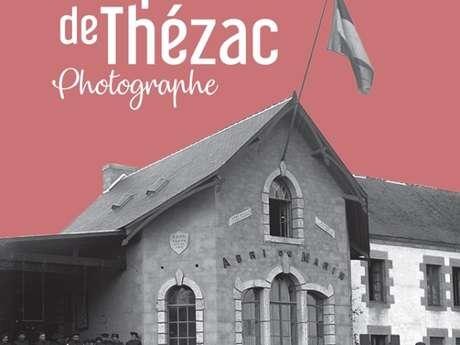 Exposition - Jacques de Thezac photographe